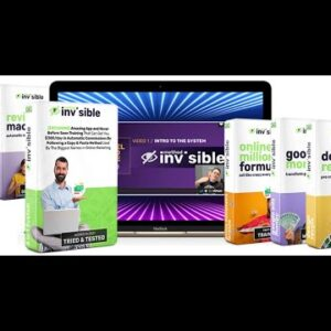 Invisible Method Sell All Day WITHOUT Showing Your Face RW   INVISIBLE Method   Official Website