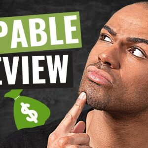 Zapable Review 2021 Demo : $3000/month with your mobile phone STEP-BY-STEP