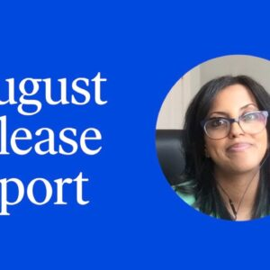 August 2020 Product Updates—Infusionsoft and Keap