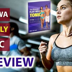 okinawa flat belly tonic review -okinawa flat belly tonic supplement review
