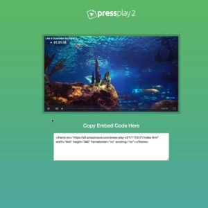 Pressplay 2.0 Review and Demo Video-Tools to Get High Quality Leads and Sales