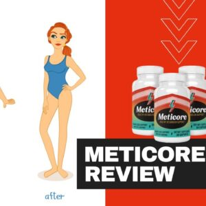 Meticore Review 🛑 Don't BUY Without Watching This Video - Meticore Supplement Overview