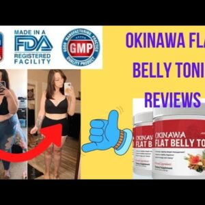 Okinawa Flat Belly Tonic Review -  flat belly tonic system... SECRETS  WEIGHT LOSS FOREVER