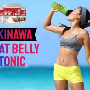 Okinawa Flat Belly Tonic Review   My Observation After Using Okinawa Flat Belly Tonic: