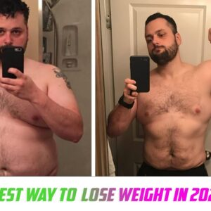 Best Way To Lose Weight in 2021 l okinawa flat belly tonic