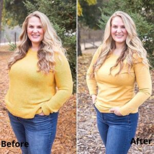 Bio Melt Pro Review 2021 - I Lost 57 Pounds in 6 Months {My Story}