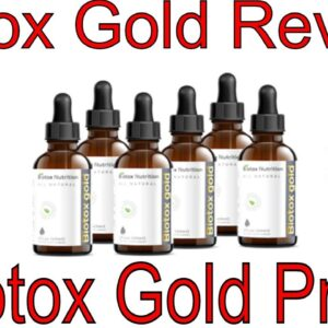 Biotox Gold Review and Biotox Gold Price 2020