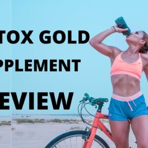 Biotox Gold Review - [ NEW ] Biotox Gold WeightLoss Supplement 2020