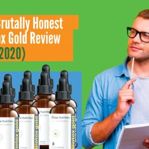 Biotox Gold Review: The Honest Truth About Biotox Gold (2021)