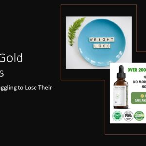 Biotox Gold Reviews - For People Struggling to Lose Their Weight