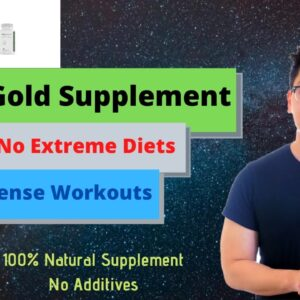 Biotox Gold Supplement Review - 100% Natural Supplement?