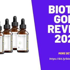 Biotox Gold supplement Review  – Scam Product or Really Genuine?