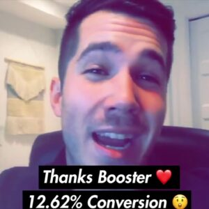 Booster Theme Review - Agency Review