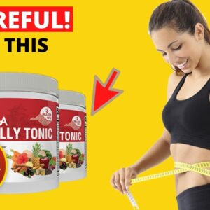 Okinawa Flat Belly Tonic Review - A Healthy Tonic That Supports Weight Loss. Does it Really Work ?