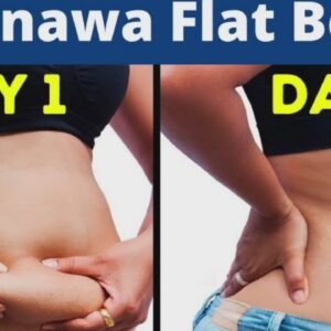 OKINAWA Flat Belly Tonic Review -🟣Healthy Life 🟣Okinawa Flat Belly Tonic