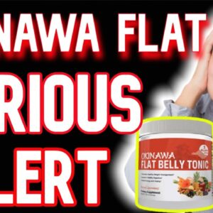 Okinawa Flat Belly Tonic Review | My transformation with Okinawa Flat Belly Tonic | Pros and Cons