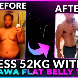 Okinawa Flat Belly Tonic Review - Okinawa Flat Belly Tonic Works? Real Results 2021 (Worth to Buy?)