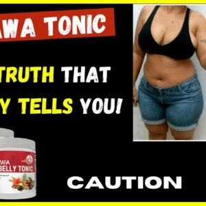 Okinawa Flat Belly Tonic - The Truth That Nobody Tells You - Okinawa Flat Belly Tonic Lose Weight