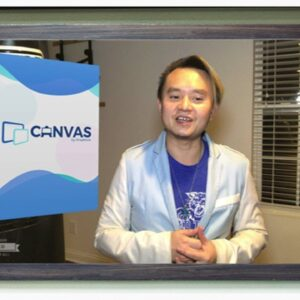 Canvas By DropMock Review - get *BEST* Bonus and Review HERE!