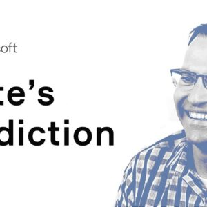 Clate's prediction for 2019