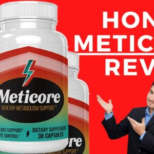 Meticore Review: My experience and results after trying Meticore Supplement