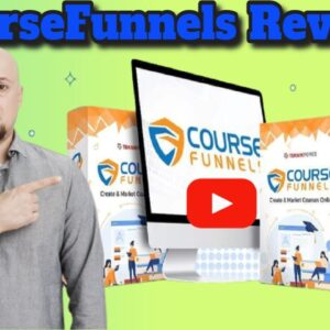 CourseFunnels review -Update With Results