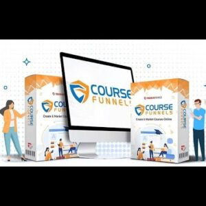 CourseFunnels   The Ultimate Trainings Platform