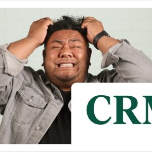 CRM systems explained