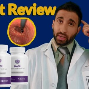 Biofit Review ❌NOBODY TELLS YOU THIS! Does Steel Bite Pro Work? Biofit Reviews 2021!