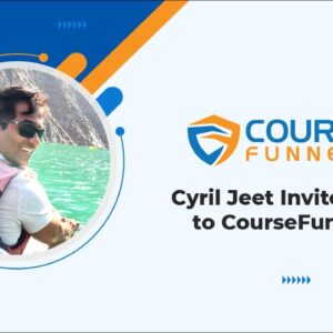 Dear affiliates, here's about CourseFunnels