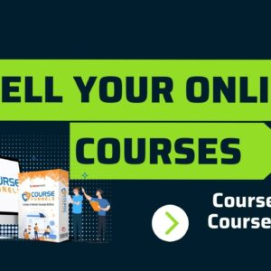 Demo and Demo of Coursefunnels to Sell Your Online Courses