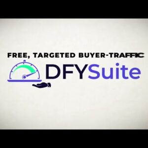 DFY SUITE 3.0 DEMO - WHATS NEW IN DFY SUITE 3.0