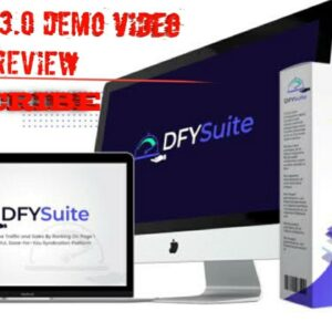DFY Suite 3.0  for seo ranking,demo video and full review,