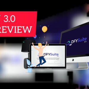 DFY Suite 3.0 FULL REVIEW