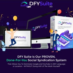 DFY Suite 3.0 - Launching Soon