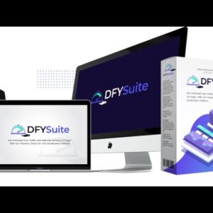 DFY Suite 3.0, May 20th at 11:00 AM EST