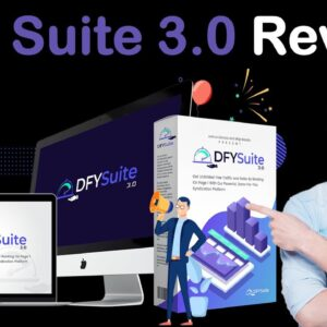 DFY Suite 3.0 Review | Content Syndication
