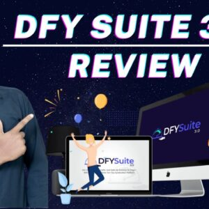 DFY Suite 3.0 Review + Demo | Done - For - You Launch Discount & Bonus