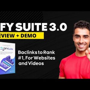 Dfy Suite 3.0 Review | dfy Suite 3.0 Demo | What's new in Dfy Suite 3.0?