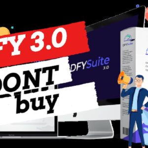DFY Suite 3.0 review: Everything you need to know before buying