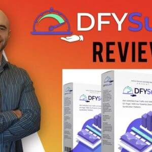 DFY Suite 3.0 Review - High Quality Done For You Links?