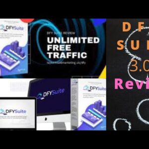 DFY Suite  3.0 review in 2021 |  upcoming products review