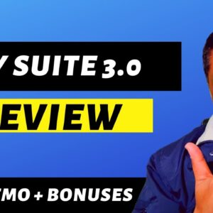 DFY Suite 3.0 Review - Social Syndication On STEROIDS!!