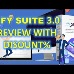 DFY Suite 3.0 Review with 20% Discount