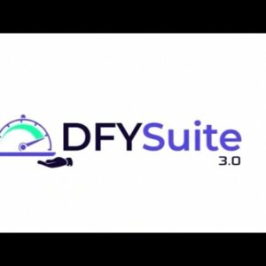 DFY Suite 3.0| The Best Software To Promote Your Content
