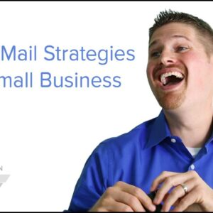 Direct Mail Strategies for Small Business - Ignition: Ep. 27