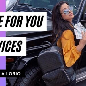 Done For You Services By Ariella Lorio (The Done For You Girl)