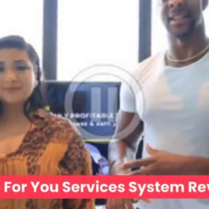 Done For You Services System Review By Ariella Iorio & Wesley Virgin