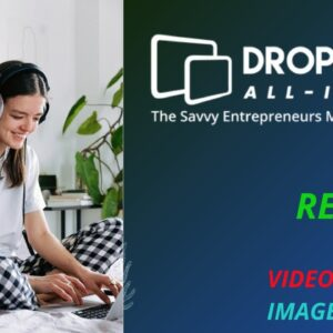 DropMock-All-In-One M-portal Review Video