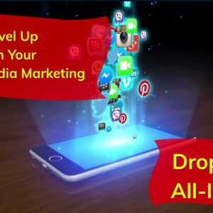 DropMock All In One Marketing Portal